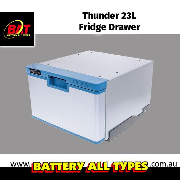 Thunder 23L Fridge Drawer